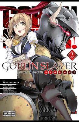 Goblin Slayer Side Story: Year One, Vol. 2 (Manga)