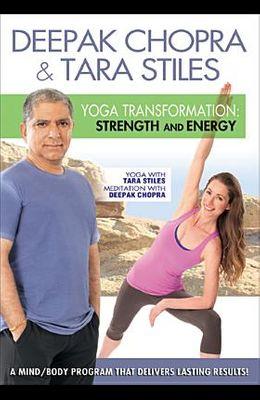 Deepak Chopra Yoga Transformation-Strength & Energy