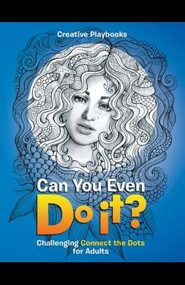 Can You Even Do It? Challenging Connect the Dots for Adults
