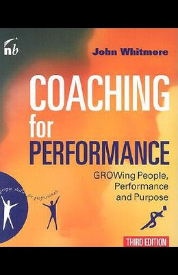 Coaching for Performance, Third Edition