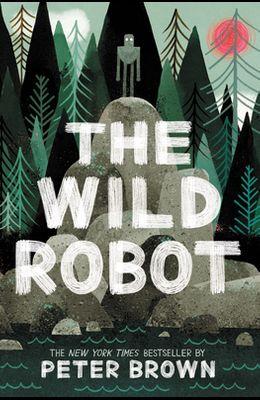 The Wild Robot Lib/E