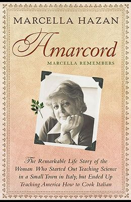 Amarcord: Marcella Remembers