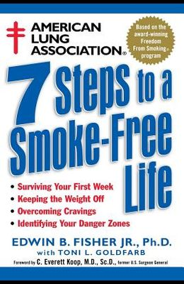 American Lung Association 7 Steps to a Smoke-Free Life
