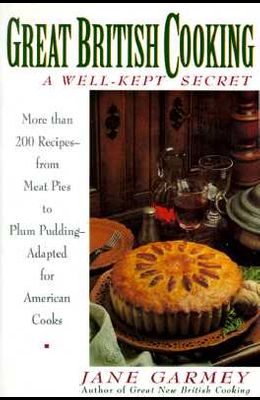 Great British Cooking: Wellkept Secret, a