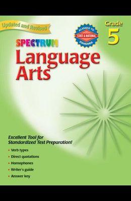 Language Arts, Grade 5