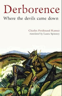 Derborence: Where the devils came down