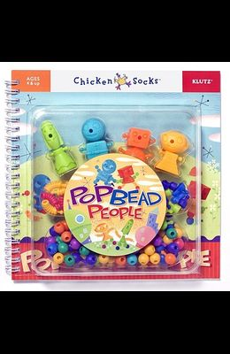 Pop Bead People (Chicken Socks)