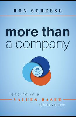 More Than a Company: Leading in a Values-Based Ecosystem