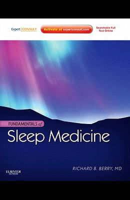 Fundamentals of Sleep Medicine [With Access Code]