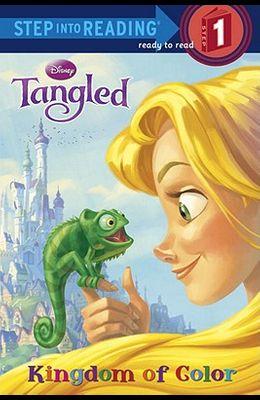 Tangled: Kingdom of Color