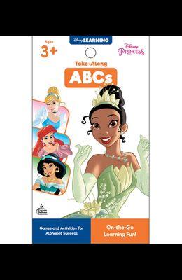 My Take-Along Tablet Disney/Pixar ABCs