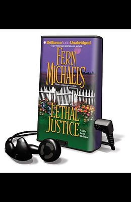 Lethal Justice [With Earbuds]