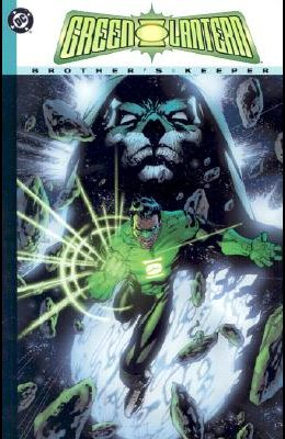 Green Lantern: Brother's Keeper