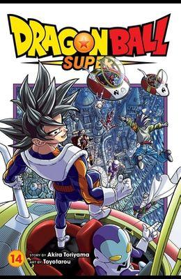 Dragon Ball Super, Vol. 14, 14