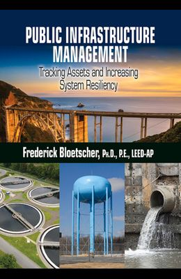 Public Infrastructure Management: Tracking Assets and Increasing System Resiliency