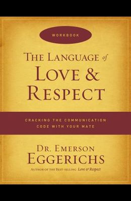 The Language of Love & Respect Workbook