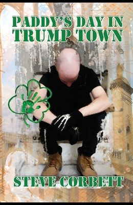 Paddy's Day in Trump Town