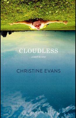 Cloudless: A Novel in Verse