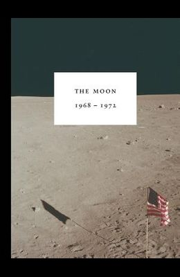The Moon 1968-1972