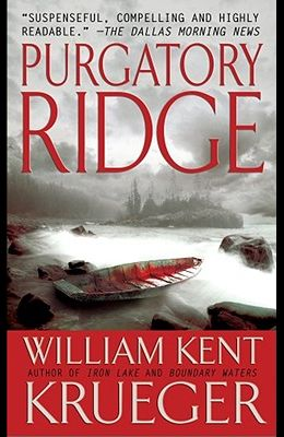 Purgatory Ridge (Cork O'Connor Mysteries)