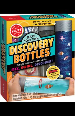 Make Your Own Discovery Bottle