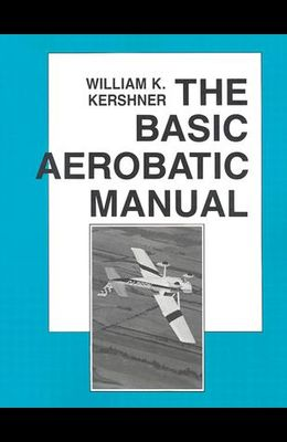 Basic Aerobatic Manual-87/Rev-90