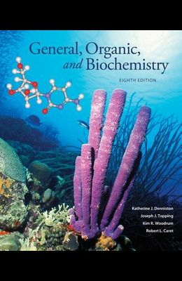 Connect 2-Semester Access Card with Learnsmart for General, Organic, and Biochemistry