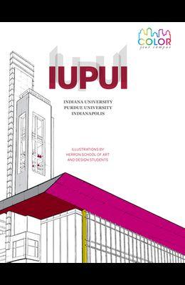 Color Your Campus - Iupui