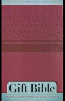 Gift Bible-NIRV