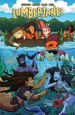 Lumberjanes Vol. 5, 5: Band Together