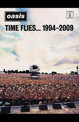 Oasis: Time Flies... 1994-2009