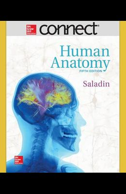 Connect with Learnsmart Labs Access Card for for Human Anatomy