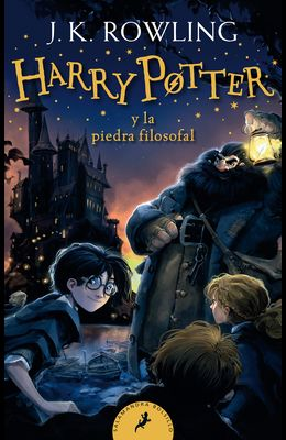 Harry Potter y la Piedra Filosofal = Harry Potter and the Sorcerer's Stone