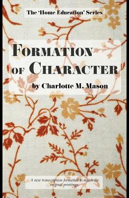 Formation of Character