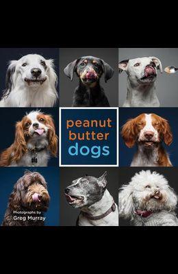 Peanut Butter Dogs