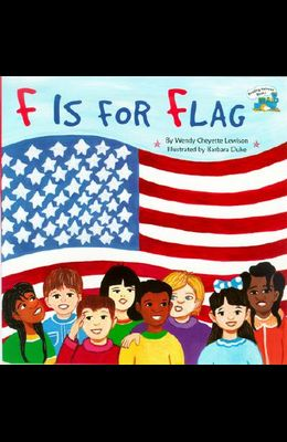 F Is for Flag