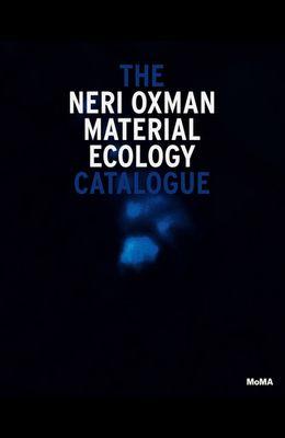 Neri Oxman: Material Ecology
