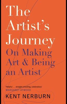 On Making Art & Being an Artist