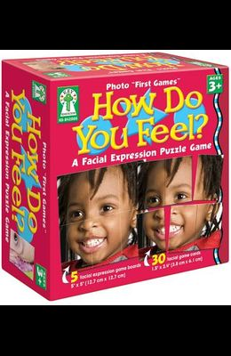 How Do You Feel? Board Game