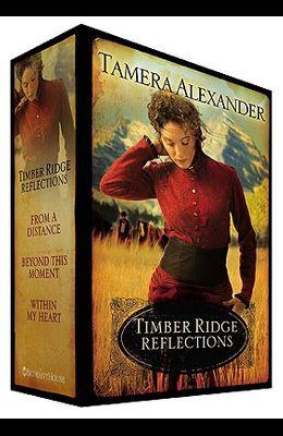 Timber Ridge Reflections