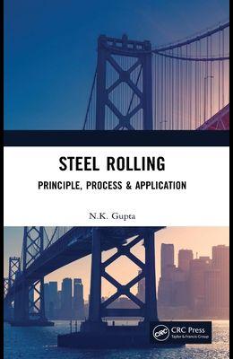 Steel Rolling: Principle, Process & Application