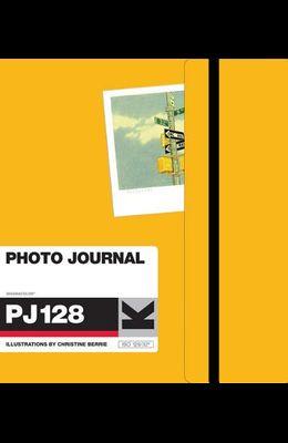 Photo Journal Pj128
