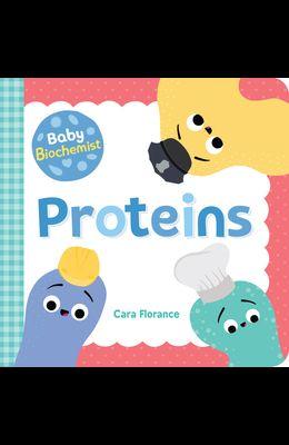 Baby Biochemist: Proteins