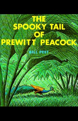 The Spooky Tail of Prewitt Peacock