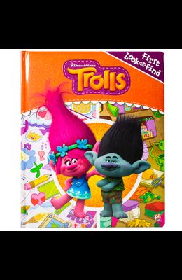 Dreamworks: Trolls