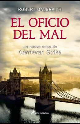 El Oficio del Mal/ Career of Evil