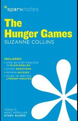 The Hunger Games (Sparknotes Literature Guide), 34