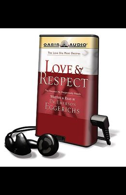 Love & Respect [With Headphones]