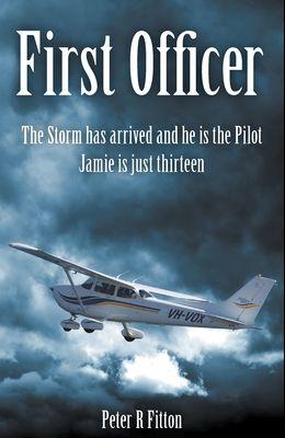 First Officer