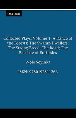 Collected Plays: Volume 1 (V. 1: A Galaxy Book)